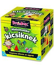 Brainbox: Matematika kicsiknek - 1. Kép