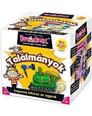 Brainbox: Találmányok - 1. Kép