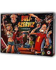 Buliszerviz társasjáték - 1. Kép