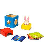 Bunny Boo - Gondolkozz a dobozban logikai játék - 2. Kép
