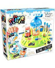 Canal Toys: slime gyár - fiús - 1. Kép