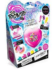 Canal Toys: So Bomb! Fürdőgolyó készítő szett - többféle - 1. Kép