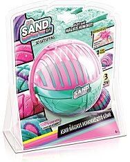 Canal Toys: So Sand ASMR mágikus homokkészítő gömb - 1. Kép