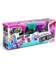 Canal Toys: Színváltós slime készítő szett 3 darabos  - többféle - 1. Kép