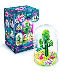 Canal Toys: varázslatos kristálykert - nagy