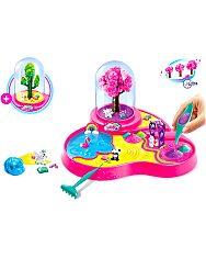 Canal Toys: varázslatos kristálykert stúdió - 2. Kép