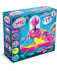 Canal Toys: varázslatos kristálykert stúdió - 1. Kép