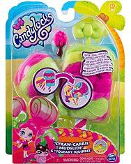 Candylocks: vattacukor baba és állatka - többféle - 1. Kép