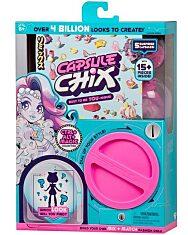 Capsule Chix / Kapszula Csajok: Ctrl+Alt+Varázslat kollekció - 1. Kép