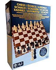 Classic fa sakk-készlet - 1. Kép