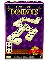 Classic Games: Dominó