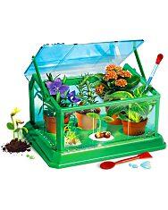 Clementoni: Tudomány és Játék - Első üvegházam - 2. Kép
