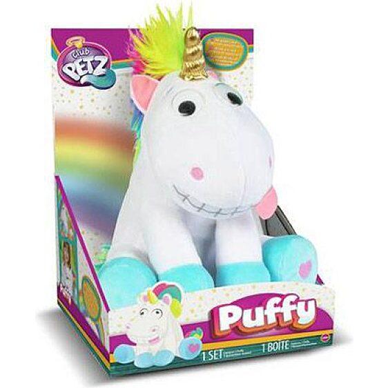 Club Pets: Puffy az interaktív plüss unikornis - 2. Kép