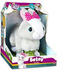 Club Petz: Betsy nyuszi - 1. Kép