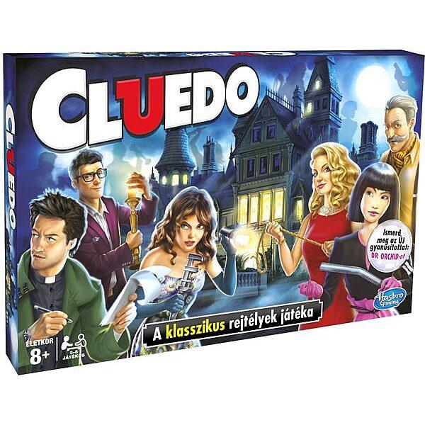 Cluedo - A Klasszikus rejtélyek játéka - 4. Kép