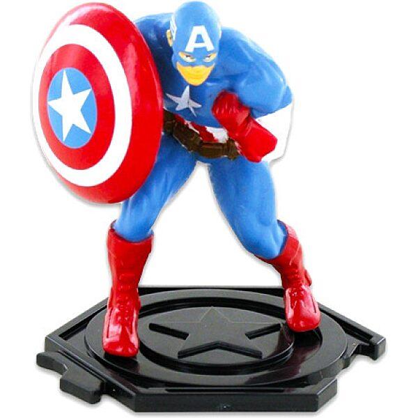 Comansi: Bosszúállók - Amerika kapitány figura - 1. Kép