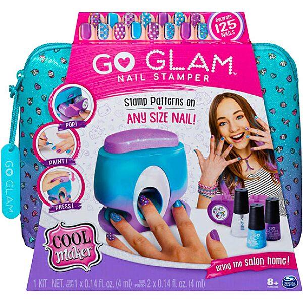Cool Maker: Go Glam körömnyomda - 1. Kép