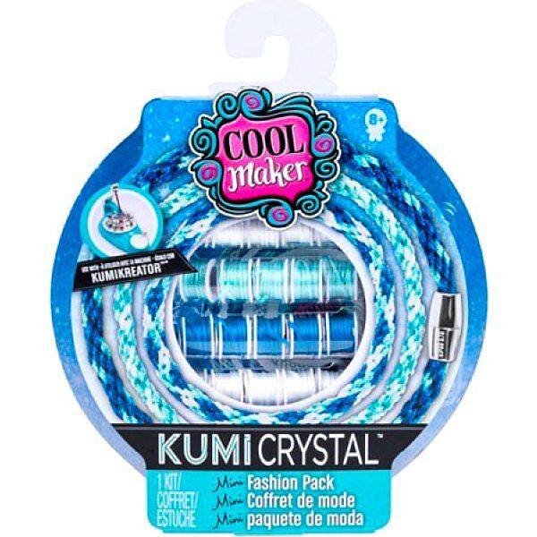 Cool Maker: Kumi Fashion kiegészítő szett - többféle - 3. Kép