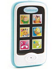 Cotoons kék okostelefon - 1. Kép