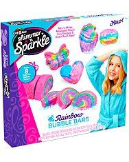 Cra-Z-Art: szivárványszínű szappanok készlet - 1. Kép