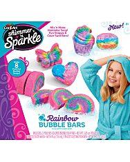 Cra-Z-Art: szivárványszínű szappanok készlet - 4. Kép