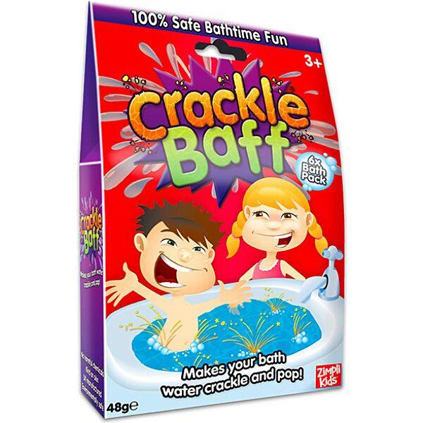 Crackle Baff pattogó fürdőpor