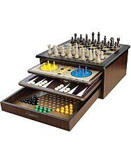 Craftsman: Deluxe táblás játékgyűjtemény - 1. Kép