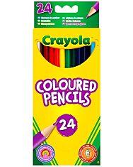 Crayola: 24 db extra puha színes ceruza - 4. Kép