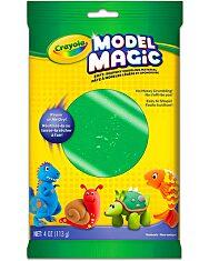 Crayola: gyurmavarázs - zöld - 1. Kép