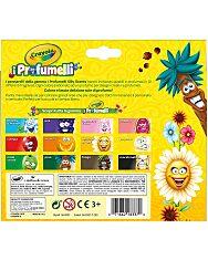 Crayola: Illatos filctoll készlet -  12db-os - 4. Kép