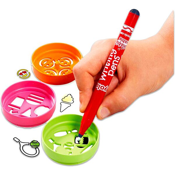 Crayola: Irka-Firka kutyus - 2. Kép