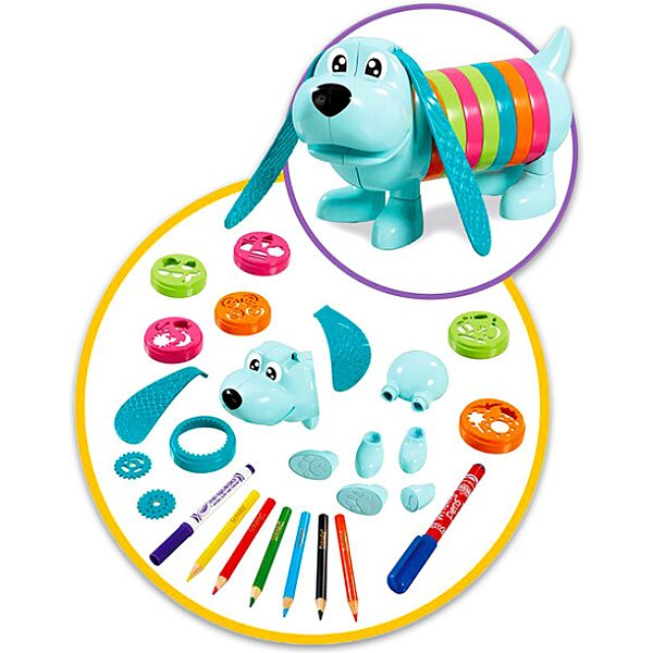 Crayola: Irka-Firka kutyus - 3. Kép