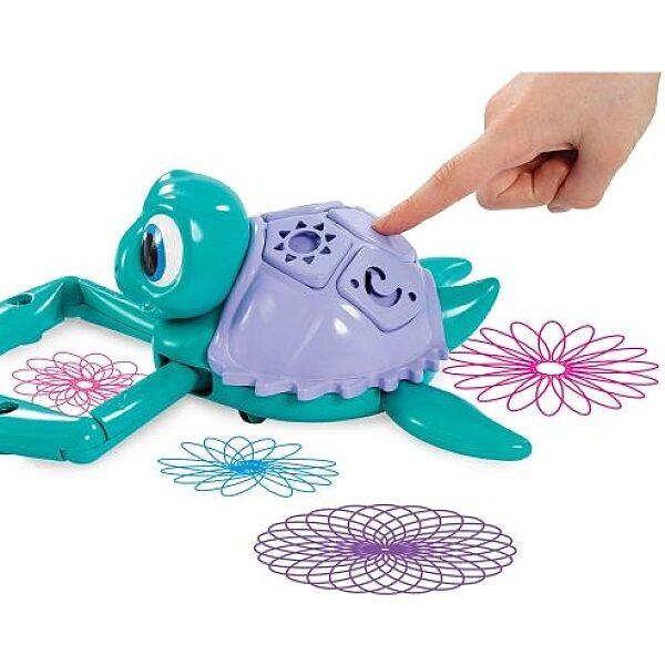 Crayola: Pörgő-forgó teknőc rajzmágus - 8. Kép