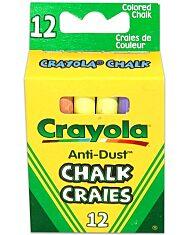 Crayola: Színes táblakréták - 1. Kép