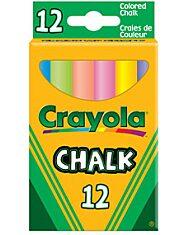 Crayola: Színes táblakréták - 4. Kép