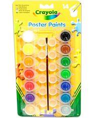 Crayola: Tempera készlet - 1. Kép