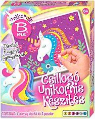 Creative Kids: unikornis kreatív szett - 1. Kép