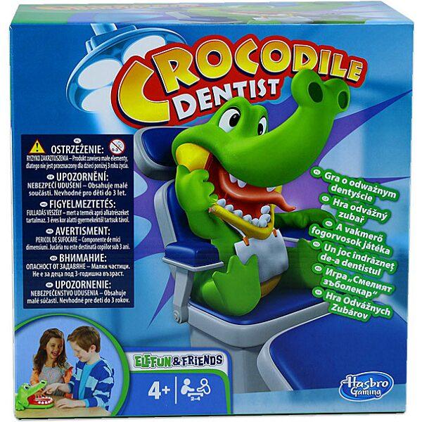 Crocodile Dentist - 2. Kép