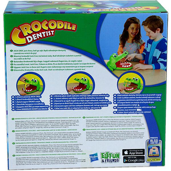 Crocodile Dentist - 3. Kép