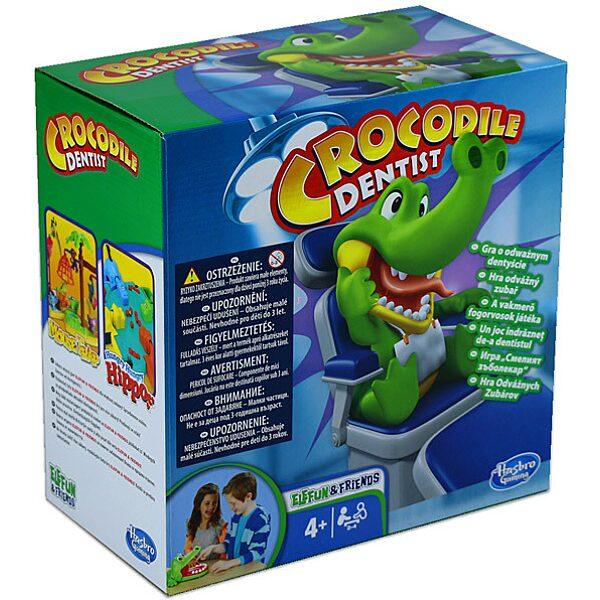 Crocodile Dentist - 1. Kép