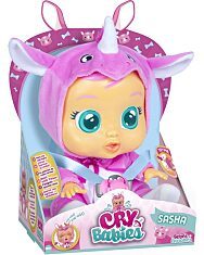 Cry Babies: Sasha - 1. Kép