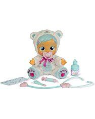 Cry Babies Varázs könnyek: Kristal beteg vagyok baba - 2. Kép