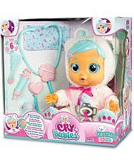 Cry Babies Varázs könnyek: Kristal beteg vagyok baba - 1. Kép