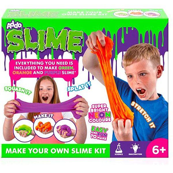Csináld magad Slimy készlet - 2. Kép