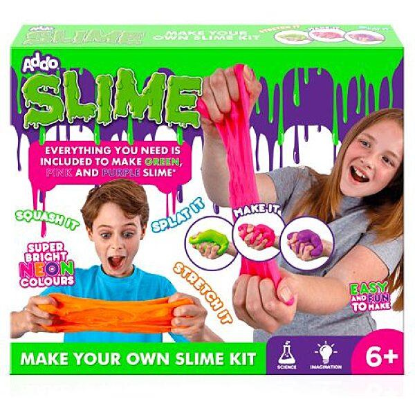 Csináld magad Slimy készlet - 4. Kép