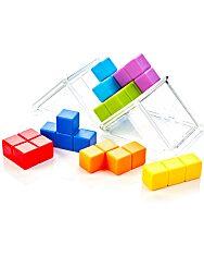 Cube: Puzzler Go készségfejlesztő játék - 2. Kép