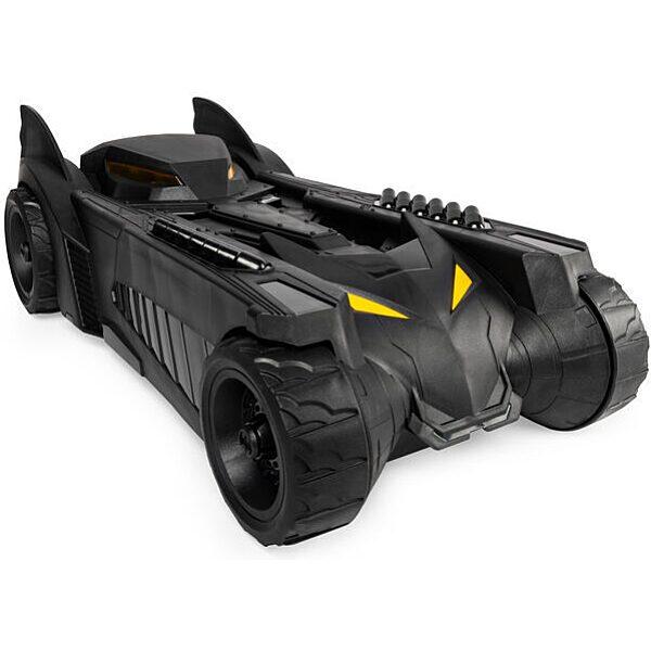 DC Batman: Batmobile - 2. Kép