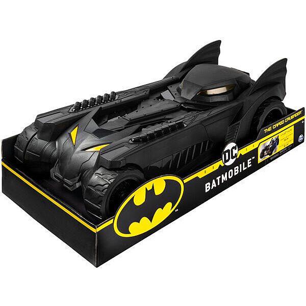 DC Batman: Batmobile - 1. Kép