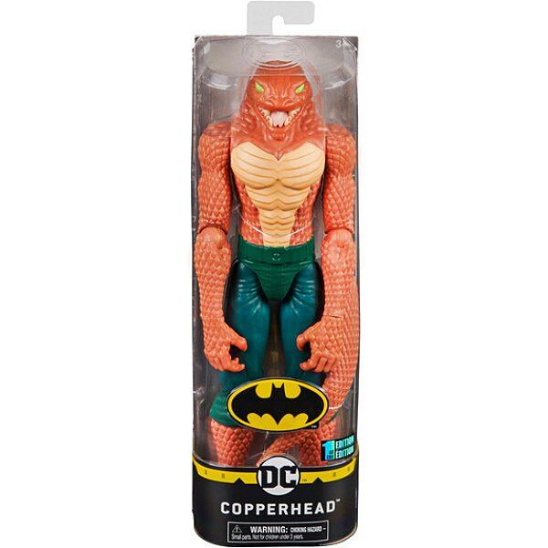 DC Batman: Copperhead akciófigura - 30 cm - 1. Kép