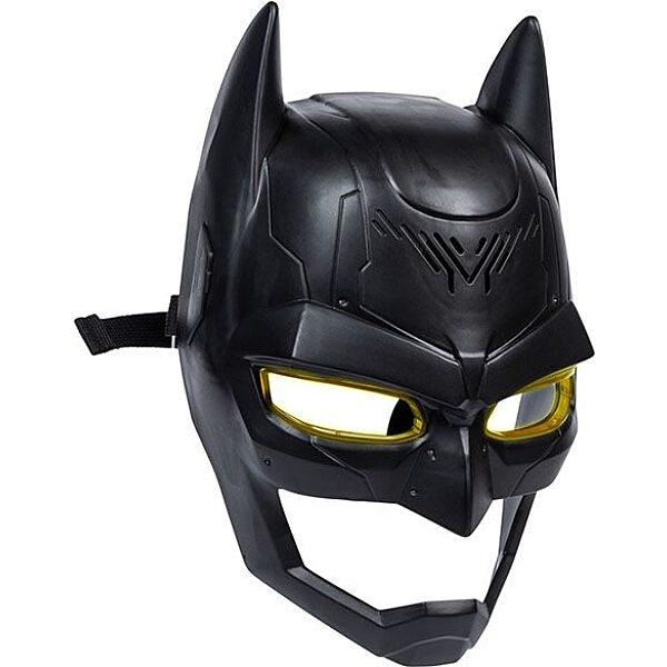 DC Batman: Hangváltoztató maszk - 2. Kép